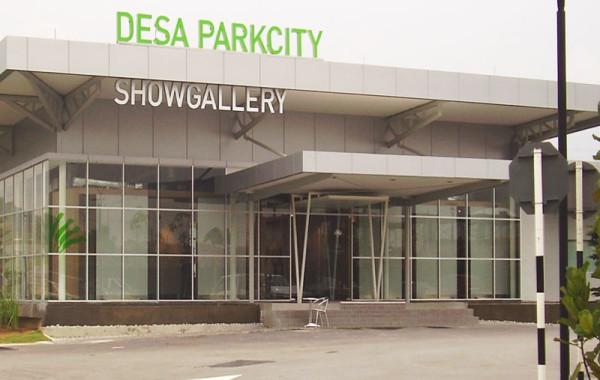 DESA PARKCITY